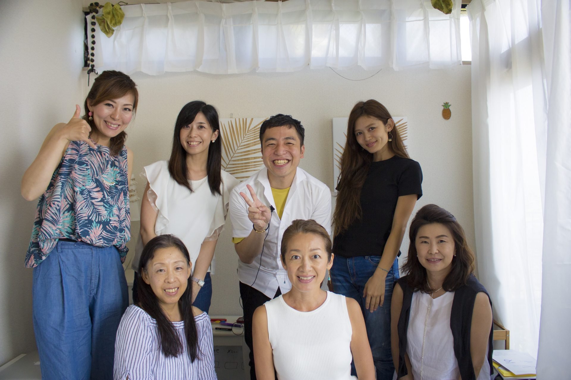 神戸でWeb集客セミナーを開催しました!
